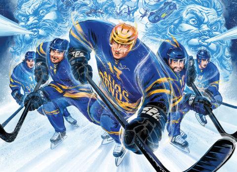 Hockey Club Davos | Saisonkampagne