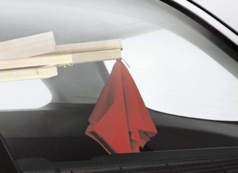 VW Golf Variant | Dachlatte